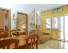 Apartment with a garden, Sale, Vir, Vir